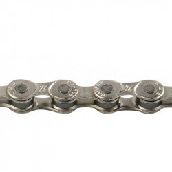 Ланцюг КМС Z8.3 1/2 X 3/32 116 зв. Silver/Silver