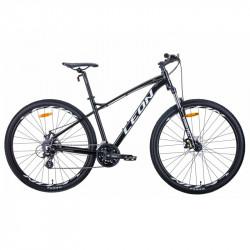 """Уживаний велосипед 29"""" LEON TN-90 2020 20"""" чорний з білим"""