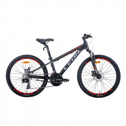 Уживаний велосипед  Leon SUPER JUNIOR 2020