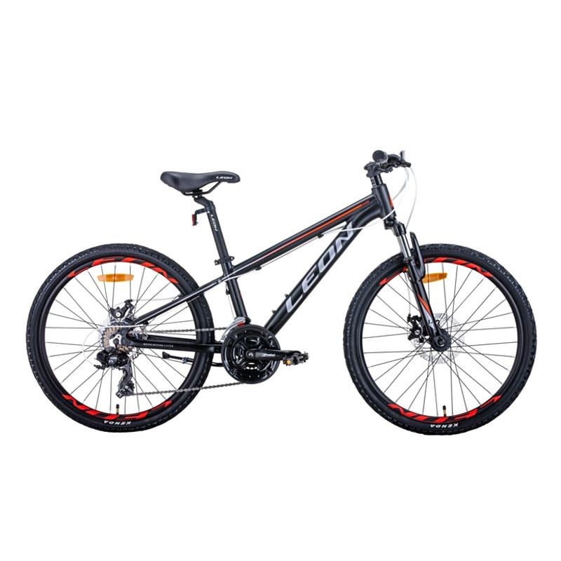 Б/У подростковый велосипед Leon SUPER JUNIOR 2020