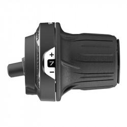 Гріпшифт Shimano Tourney SL-RV200-7R 7шв, правий