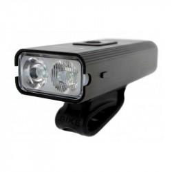 Велосипедна фара wd-421 500лм LED живлення Li-on 4000mAh USB