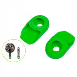 Захист лапки шатуна PVC салатна