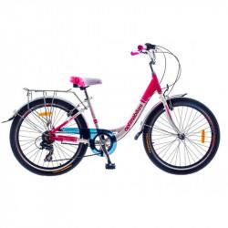 "Уживаний велосипед Optimabikes VISION 24"" Vbr Al 2015"