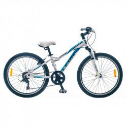 """БУ підлітковий велосипед SKD 24"""" LEON STONE AL 2014"""