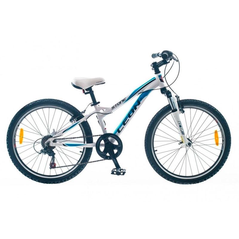 "БУ велосипед SKD 24"" LEON STONE AL 2014"