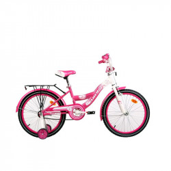 "Ardis Fashion Girl 20"" розовый"