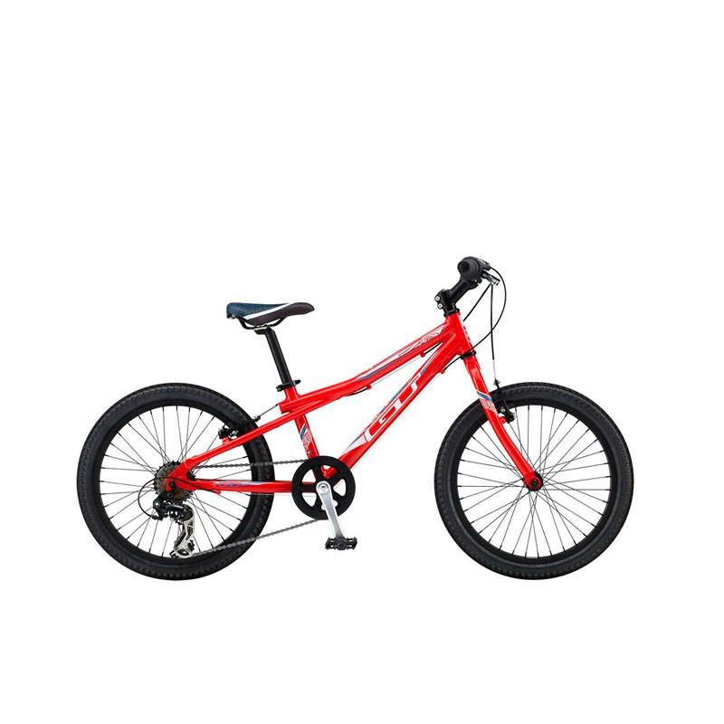 БУ велосипед GT Aggressor 20 Boys (2015)