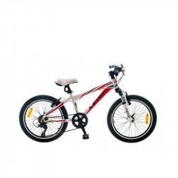 БУ детский велосипед Leon SONIC (2014)
