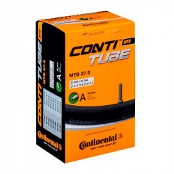 """Камера Continental MTB Tube 27.5"""" A40 RE [47-584-62-584]"""