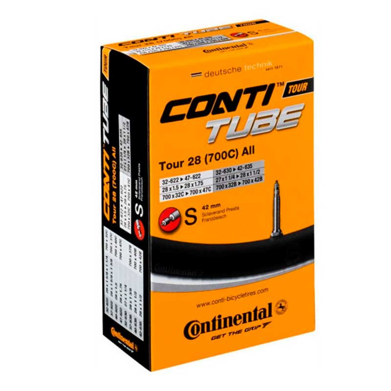 """Камера Continental Tour Tube All 28"""" S42 RE [ - 42-635]"""