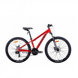 """Уживаний велосипед Leon SUPER JUNIOR 2020 26"""" рама-13"""""""