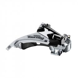 Перемикач перед. Shimano Tourney FD-TY500-TS3 унів.тяга...