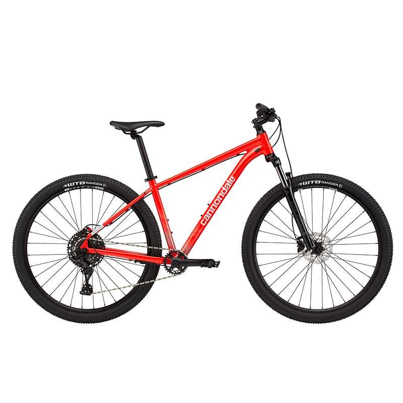 """БУ велосипед Велосипед 29"""" Cannondale TRAIL 5 рама - XL 2021 RRD"""