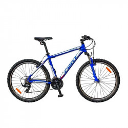 """Уживаний велосипед Fort Agent 2013 синій 16"""""""