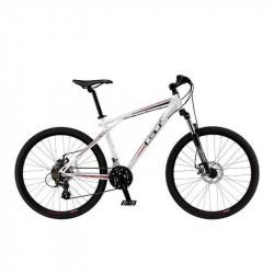 БУ велосипед GT Agressor 2.0 2014 бело-красный M