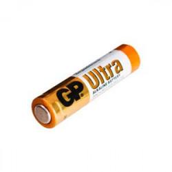Батарейки пальчикові GP ULTRA LR6, АА