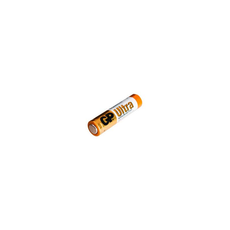 Батарейки пальчиковые GP Ultra LR6, АА