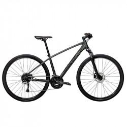 Уживаний велосипед Trek 2021 DUAL SPORT 3 XL чорний