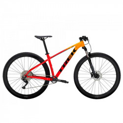 БУ велосипед TREK Marlin 7 2021 оранжевый