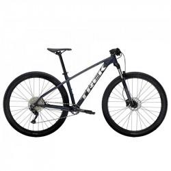 БУ велосипед TREK Marlin 7 2021 чёрный