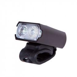Велосипедна фара wd-423 120лм LED живлення Li-on 2000mAh USB