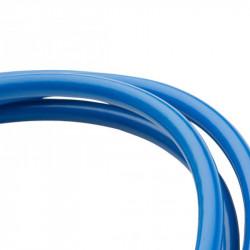 Оболочка тросу Jagwire 4mm, переключения (синяя)