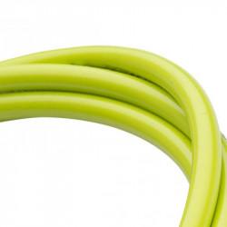 Оболонка троса Jagwire 4mm, перемикання (лимонна)