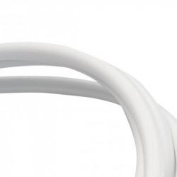 Оболонка тросу Jagwire 5mm, гальмо (біла)