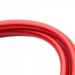 Оболочка тросу Jagwire 5mm, тормоз (красная)