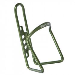 Фляготримач Green cycle - зелёный
