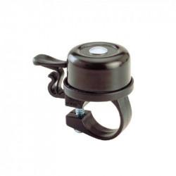 Дзвоник NUVO NH-B425A/P хомут 22.2 мм чорний