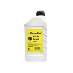 Мастило для ланцюга Hanseline MTB-Oil, 1л