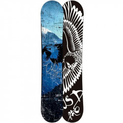 USD Pro Eagle 165см