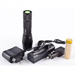 фонари bailong BL1831-T6