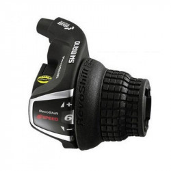 Грипшифт Shimano Tourney SL-RS35 7 шв. SIS + тросик