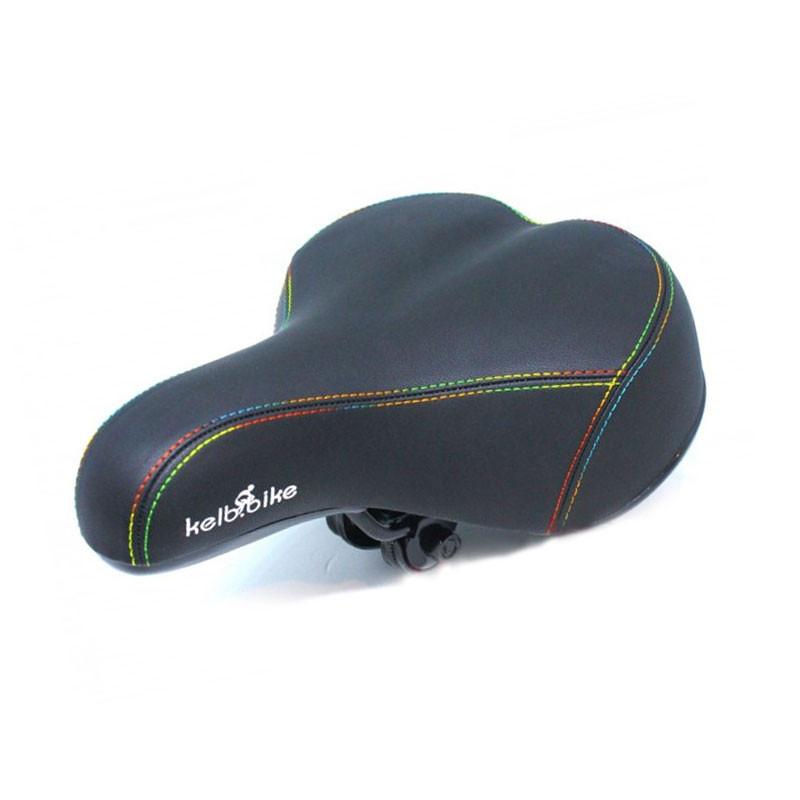 Велосипедное седло KELB.BIKE TY-SD-7054 A010
