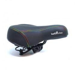 седло для велосипеда KELB.BIKE TY-SD-7054 A010